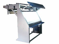 Fabric Inspection Machine (Roll Fold To Fold)