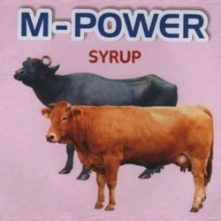 M-Power Syrup