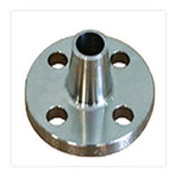 Hastelloy Weld Neck Flanges