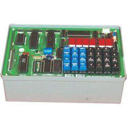 M85-01 8085 Microprocessor Trainer LED-Ver
