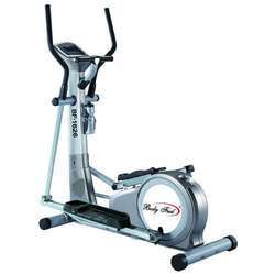 Elliptical Trainer Cycle