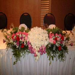 Corporate Flower Decoration