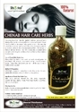 chenab hair care herbs
