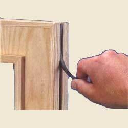 Intumescent Door Strips ( Fire