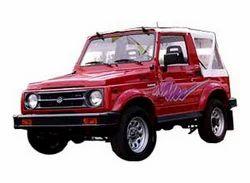 Spare Parts For Suzuki Gypsy King / Sierra /SJ410 /SJ413
