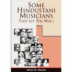 Some Hindustani Musicians