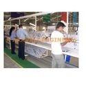 Start - Stop (Indexing) Conveyor