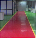 Epoxy Based Mortar for Flooring, Lining & Patch Repair