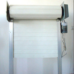 Electrical Shutters