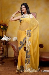 Kalanjali Fancy Sarees