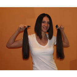 Bulk Hair Remy Quality Single Drawn