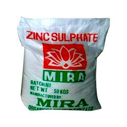 Zinc Sulphate