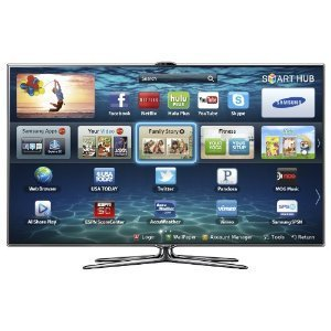 Samsung Slim LED HDTV