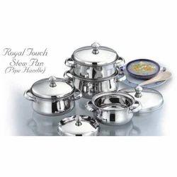 Royal Touch Stew Pan