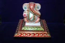 Marble+Ganesha+Idol