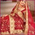 Wedding Dulhan Sarees