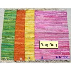 chindi rugs rag rug importer manufacturer from ghaziabad india
