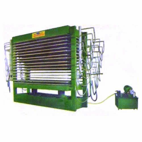 Core Veneer Dryer