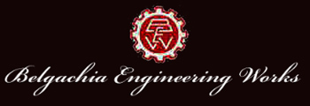Belgachia Engineering Works