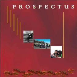 Prospectus/MOA/AOA