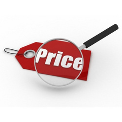 Pricing Of Products