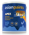 Asian Paints Apex