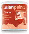 Asian Paints Tractor Acrylic Distemper