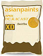 Asian Paints Duracast Swirltex