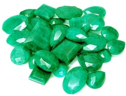 Loose Natural Emeralds