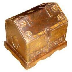 Wooden Boxes M-7639