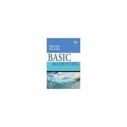 basic accounting book