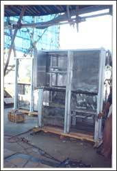 Insulating Cabinets Manufactured