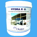 hydra p u water based polyurethane protective coating