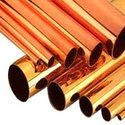 Copper Pipes