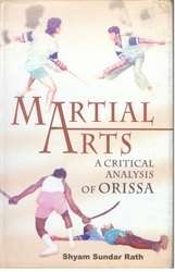 Martial Arts : A Critical Analysis Book