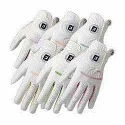 Foot-Joy Womens Gloves