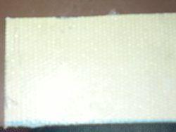 Cotton Canvas Belt