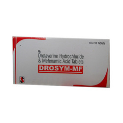 DROSYM-MF Tablets