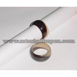 Resin Napkin Ring