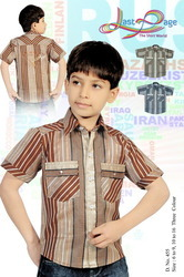 Designer Boys Shirt