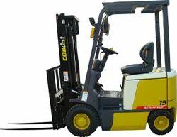 Industrial Forklift Truck