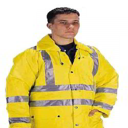 Waterproof High Visibility Coats