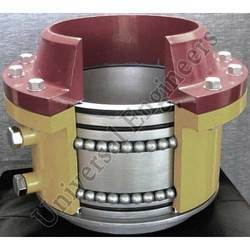 Mooring Split Flange Swivel Joints & Machined Components | Exporter from Ahmedabad