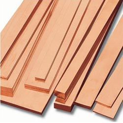 Electrical Copper Busbars
