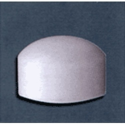 PTFE Valve Bellow Cap Only (Gft)