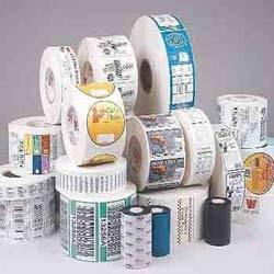Pharmaceutical Label Roll
