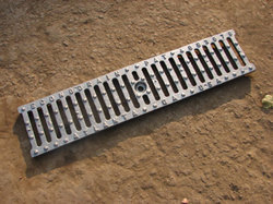 Trench Grate - Channel Grating