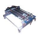 Flat Bed Printing Machine