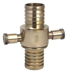 Fire Hose Delivery Coupling (LG-316)