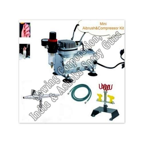 Airbrush Compressor Kits